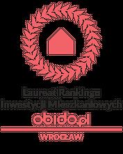 Ranking inwestycji mieszkaniowych we Wrocławiu – II kw. 2021