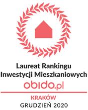 Nowe mieszkania ‒ Kraków [Płaszów]. Zobacz najlepszą inwestycję w tym miesiącu ‒ [grudzień 2020]!
