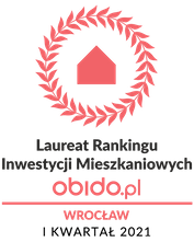Ranking inwestycji mieszkaniowych we Wrocławiu – I kwartał 2021