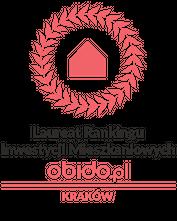 Ranking inwestycji mieszkaniowych w Krakowie – II kw. 2021