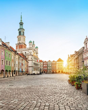 Dzielnice Poznania – gdzie warto zamieszkać?