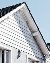 Dach dwuspadowy – charakterystyka