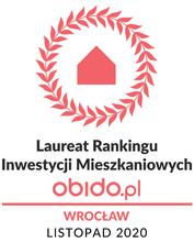 Nowe mieszkania we Wrocławiu [Jagodno] – zobacz najlepszą inwestycję w listopadzie 2020!