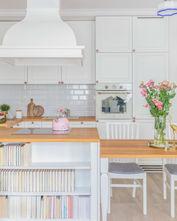Kuchnia retro – inspiracje