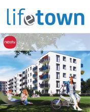 Nexity Polska Sp. z o.o., Lifetown, etap 3, 4 i 5
