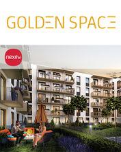 Nexity Polska Sp. z o.o., Golden Space, etap 1