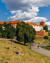 Mieszkania – Stare Miasto Kraków. Dlaczego warto zamieszkać w tej lokalizacji? [Przewodnik]