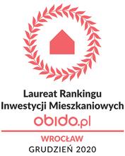 Nowe mieszkania ‒ Wrocław [Stare Miasto]. Zobacz najlepszą inwestycję w tym miesiącu [grudzień 2020]