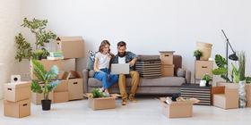 Mieszkanie dla rodziny – na jakie mieszkania decydują się małżeństwa z dziećmi w dużych miastach?