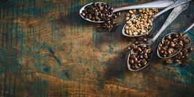 Jak urządzić kącik kawowy w domu?