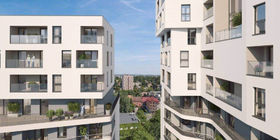 Osiedle KRK, etap I i II – mieszkania od Echo Investment
