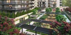 Cascade Residence — apartamenty w sercu Mokotowa