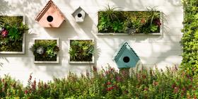 Czym są ogrody wertykalne?