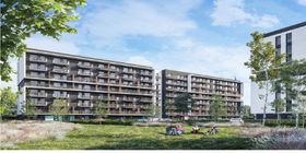 Osiedle Bonarka Living – mieszkania od Echo Investment