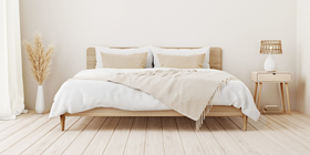 Jak wybrać wygodne łóżko do sypialni?