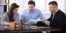 Podpisana umowa deweloperska a odmowa kredytu – co robić?