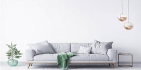 Mieszkanie w stylu art deco – inspiracje