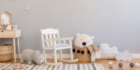 Jak urządzić mały pokój dla dziecka w bloku?