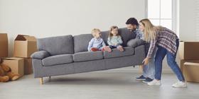 Jak urządzić mieszkanie bezpieczne dla dziecka?