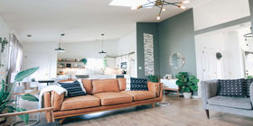 Mieszkanie w stylu eko – trend, który rośnie na sile!