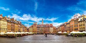 Najdroższe dzielnice Warszawy – gdzie zapłacimy najwięcej za mieszkanie?