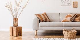 Mieszkanie w stylu boho – inspiracje
