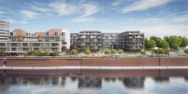 Inwestycje Premium dewelopera Dom Development — Warszawa