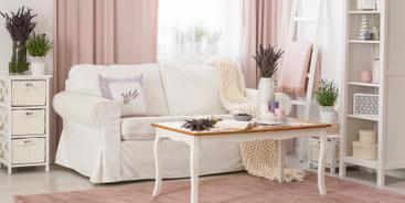 Mieszkanie w stylu prowansalskim – aranżacje