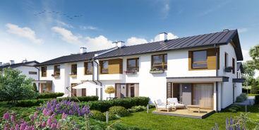 Dom w Warszawie — Twoja prywatna inwestycja w cenie mieszkania