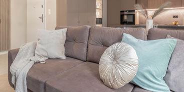 Meble tapicerowane – jak wybrać te idealne?