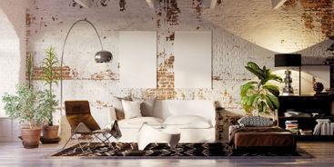 Małe mieszkanie w stylu loft – najciekawsze aranżacje