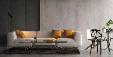 Mieszkanie w stylu nowoczesnym – inspiracje