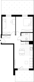 Wizualizacja Prestovia House