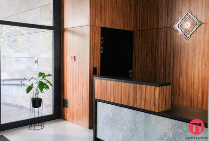 Wizualizacja Apartamenty Saskalia