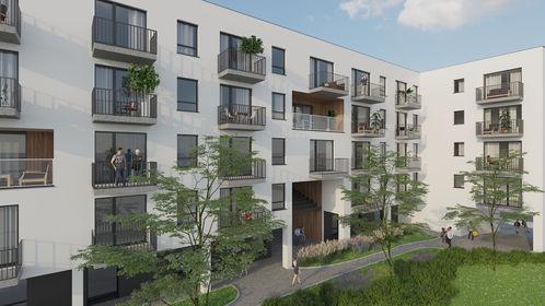 Apartamenty Nowy Tarchomin