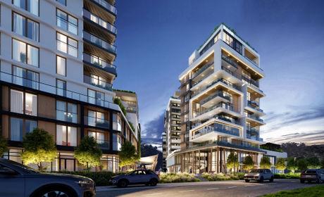 Bulvar Apartments