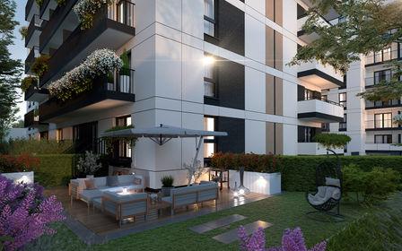 visualization Apartamenty Prestige