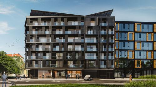 Apartamenty Dobra 32