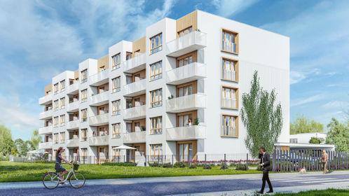 Apartamenty Szczęsliwickie