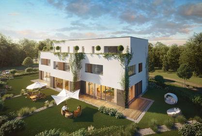 Nova Królikarnia (domy)