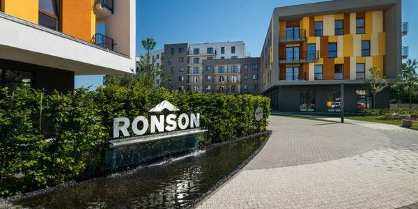 Miasto Moje III gotowe. RONSON Development zakończył budowę kolejnego etapu inwestycji