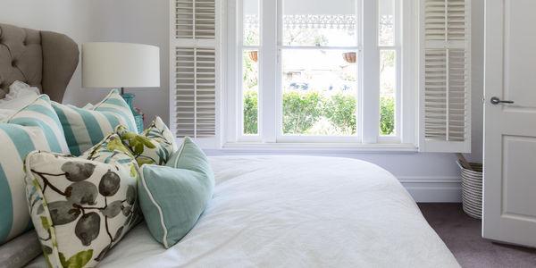 Mieszkanie w stylu hampton – inspiracje