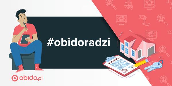 #obidoradzi: wideoblog o rynku nieruchomości