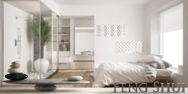 Feng shui w mieszkaniu ‒ odzyskaj wewnętrzny spokój