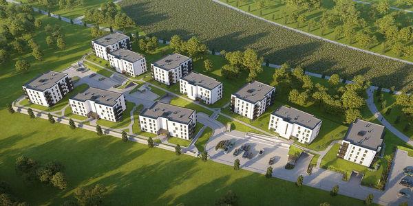 Nowe mieszkania – Trójmiasto. Zobacz najlepszą inwestycję w czerwcu 2020!