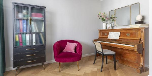 Jak urządzić mieszkanie w stylu PRL?