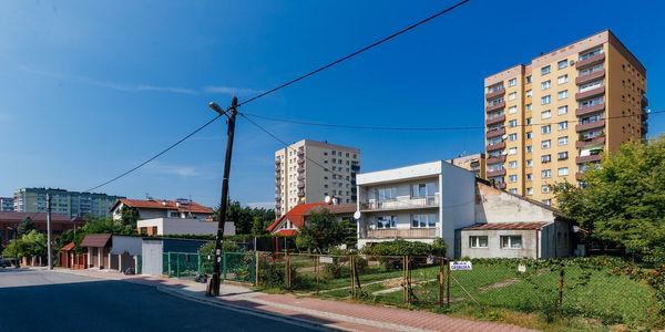 Łagiewniki – mieszkania. Dlaczego warto zamieszkać w tej lokalizacji? [Przewodnik]