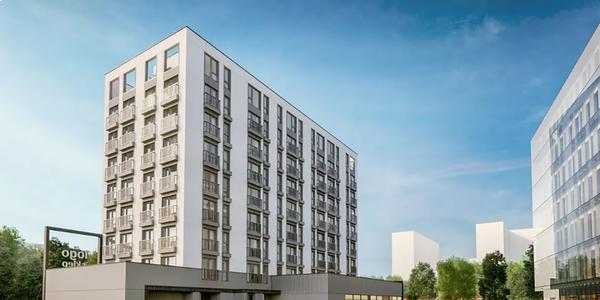 Nowe mieszkania ‒ Warszawa [Mokotów]. Zobacz najlepszą inwestycję w tym miesiącu ‒ [grudzień 2020]!