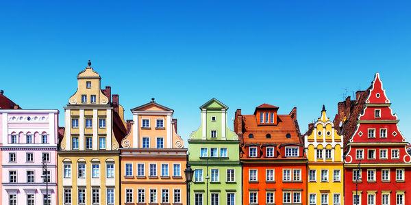 Najdroższe dzielnice Wrocławia – w której lokalizacji za mieszkanie zapłacimy najwięcej?