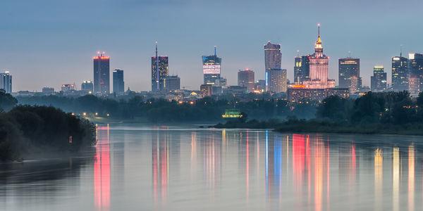 Nowe mieszkania – Warszawa. Zobacz najlepszą inwestycję w marcu 2020!